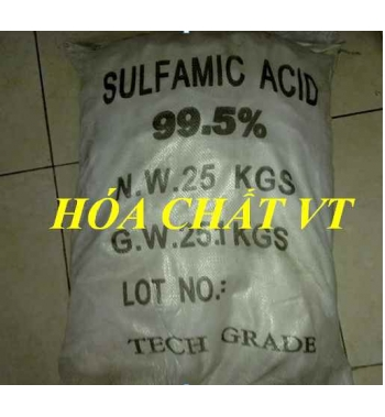 acid sulfamic